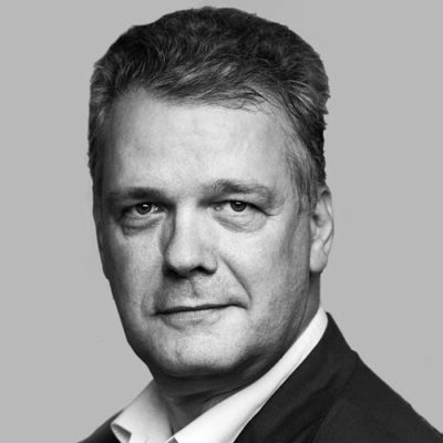 Profielfoto Ludwijn Jaeger