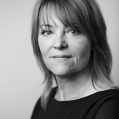 Profielfoto Gerda van Leeuwen