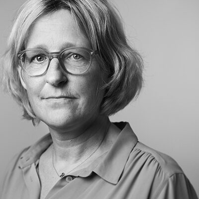 Profielfoto Ilse Engwirda
