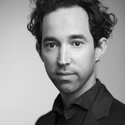Profielfoto Nick van den Hoek