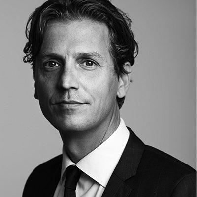 Profielfoto Wiebe de Vries