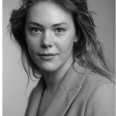 Profielfoto Jente Jaeger